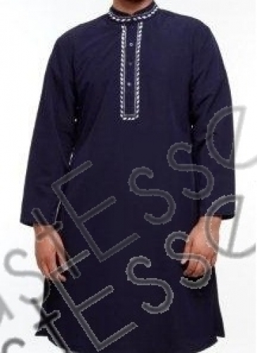 Boys Uniform Tunic Navy