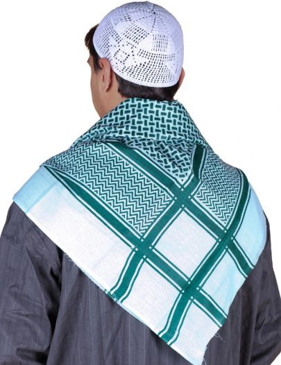 Habib Shoulder Scarf