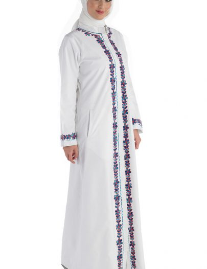 Irfana Jilbab White