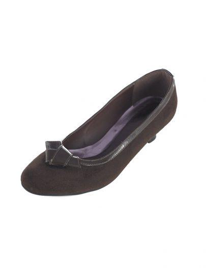 Low Heel Flat