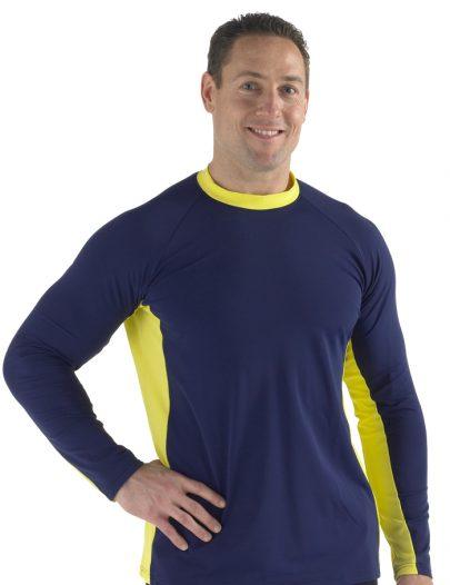 Mens Furqat Swimwear Shirt